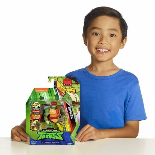 Rise of The Teenage Mutant Ninja Turtles Action Figures *CHOOSE YOUR FAVOURITE*