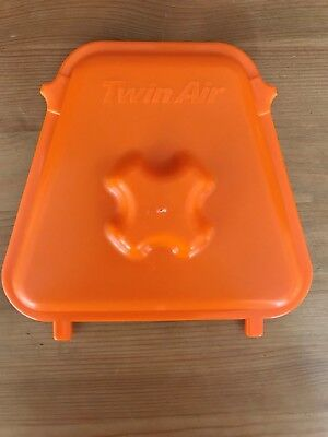 Twin Air Airbox Air Box Wash Cover For KTM SXF 350 2011 11 Motocross Enduro MX