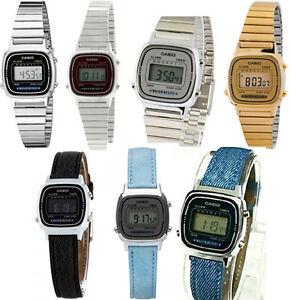 cee4ce43580 Image is loading Casio-Women-039-s-Digital-Stopwatch-Timer