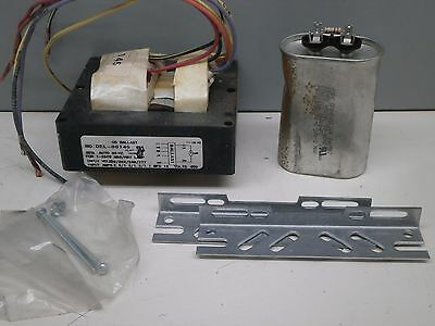 H37 Mercury Ballast Kit 250W 71A5770 Advance 71A5790 250-Watt Metal Halide M58
