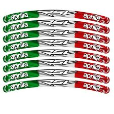 Aprilia RSV Italienische flagge felge grafik