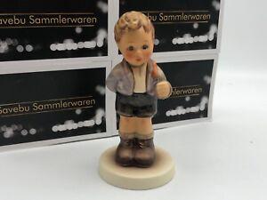 Hummel-Figurine-535-Der-Suppenkasper-3-11-16in-1-Choice-Top-Zustand