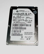 "Hitachi HTS723216L9A360 7K320 2.5"" 160GB 7200RPM SATA 3.0Gb/s Laptop Hard Drive"