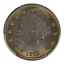 thumbnail 1 - 1912-D Liberty Head Nickel PCGS MS64