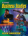 AS Level Business Studies for AQA by Alain Anderton (Hardback, 2004)