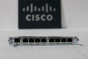 Cisco-HWIC-D-9ESW-9-Port-Switch-Network-Card