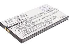 3.7V battery for JCB BK20111001977, TP121, Toughphone Tradesman Li-ion NEW