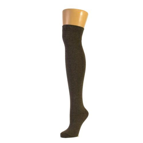 Size: 9-12 Plain Over the Knee Socks