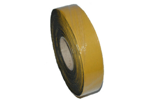 Armaflex pipe insulation lagging tape 10m X 50mm X 3mm