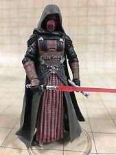Darth Revan (KOTOR) - Star Wars 3.75 Action Figure Loose - 30AC