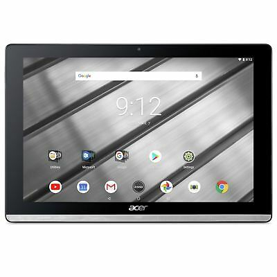 "ACER Iconia One B3 A50 Full HD 10.1"" Tablet 32Gb Quad Core Android 8.1 Silver"