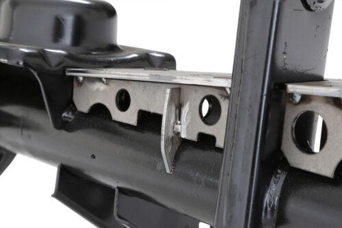 2007-2018 Jeep Wrangler JK G2 68-2050 Dana 30 Front Axle Truss Kit w// Gussets