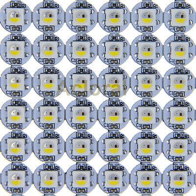 1-1000pcs RGBWW RGB Warm SK6812 5050 LED Pixel Light 5V 4 arduino raspberry PI
