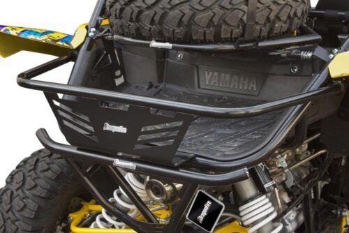 DRAGONFIRE  RacePace Cargo Tailgate BLACK Yamaha  YXZ1000R 16-18