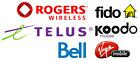 SAMSUNG S7&EDGE CABLE REMOTE UNLOCK SERVICE ROGER/FIDO Telus Koodo Bell Virgin