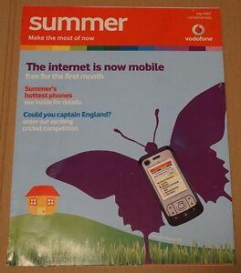 VODAFONE-MOBILE-PHONE-JULY-1997-MAGAZINE