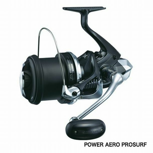 Shimano 15 Power Aero PRO-SURF 12LB Surf Casting Reel New