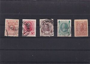 RUSSIA  MOUNTED MINT OR USED STAMPS ON  STOCK CARD  REF R995