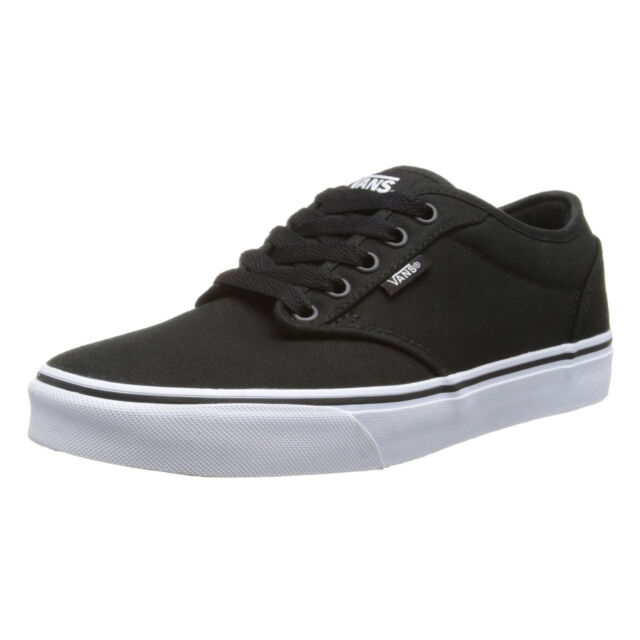 Vans Men's Atwood (Canvas) Skate... free shipping professional dSxkbxaHSI
