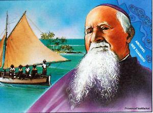 Yt 294 Missionnaire Catholique Maze Tahiti PolynÉsie FranÇaise Fdc 1° Jour