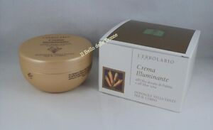 ERBOLARIO-Crema-Illuminante-200ml-doposole-olio-palma-aloe-vera-Lightening-Cream