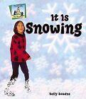 It is Snowing by Kelly Doudna (Hardback)