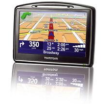 TomTom Go 730 Europe TMC GPS Navigation 42 Länder IQ Fahrspurassistent