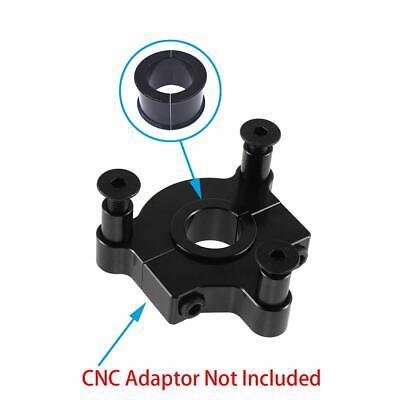 "1.0/"" CNC Adaptor Reducing Gasket For 1.5/"" Adaptor 1.5/"" Hub Motorized Bike Red"