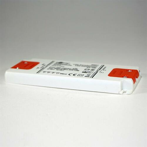 24v Slim LED transformador de corriente constante 500ma controlador transformador CED zorzal 12w