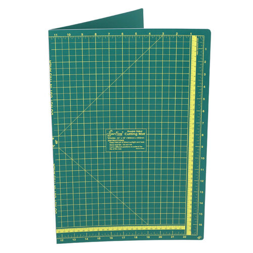 "62x45//23/""x17/"" pulgadas #15547 Sew Easy plegable filo maletero para roll Schneider"