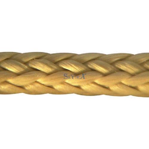 165daN  1.4mm  Kevlarseil power Kite Seil Drachenseil Aramid Kordel Vorfach 50m