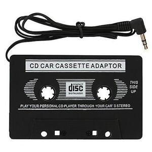 car cassette adapter aux ipod mp3 player to tape. Black Bedroom Furniture Sets. Home Design Ideas