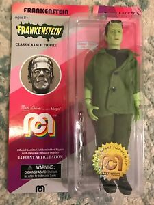 MEGO-Frankenstein-8-034-Exclusive-Action-Figure-2018-Brand-New-Classic