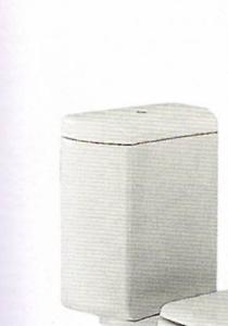 Sanitari Ceramiche Senesi.Dettagli Su Ceramiche Senesi Dolomite Pienza Cassetta Scarico X Vaso Monoblocco Entrata Alta
