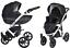 Stroller-Kunert-Mila-2in1-Carrycot-Troley-Pram-Sport-seat thumbnail 49