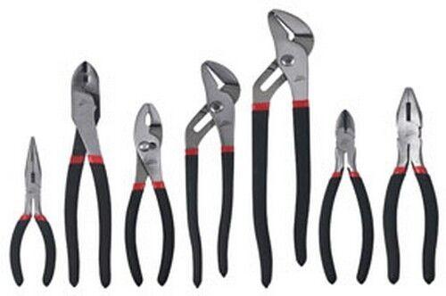 7 pc. ATD Tools 827 Pliers Set