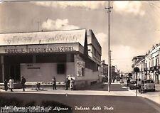 # SAN SEVERO: VIA F. D'ALFONSO - PALAZZO DELLE POSTE