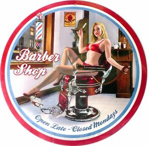 BARBER-SHOP-open-late-Nostalgic-Auto-Memorabilia-Tin-Sign