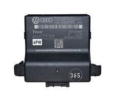 Volkswagen CAN BUS Gateway for Golf 7 Steuergerät Part Number:5Q0907530AG
