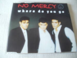 NO-MERCY-WHERE-DO-YOU-GO-UK-CD-SINGLE