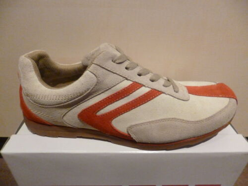 Sneakers Con Beige Tozzi Ridotto Marco 50 Uomo rosso Basse Cordino Scarpe SPaxZqYw