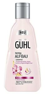 GUHL-Deep-structure-Shampoo-250-ml-German-Product
