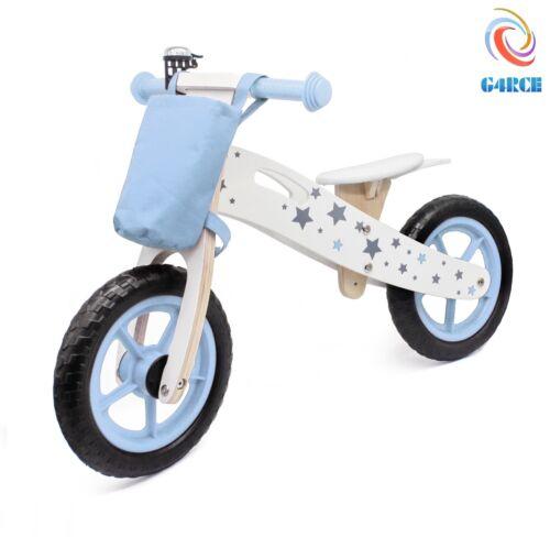Balance Push First Bike For Children Boys /& Girls Runner Motor With Accessories