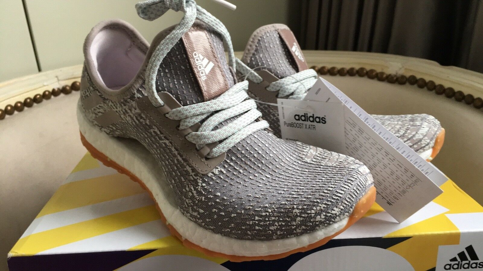 Adidas Women's shoes Pure Boost X ATR