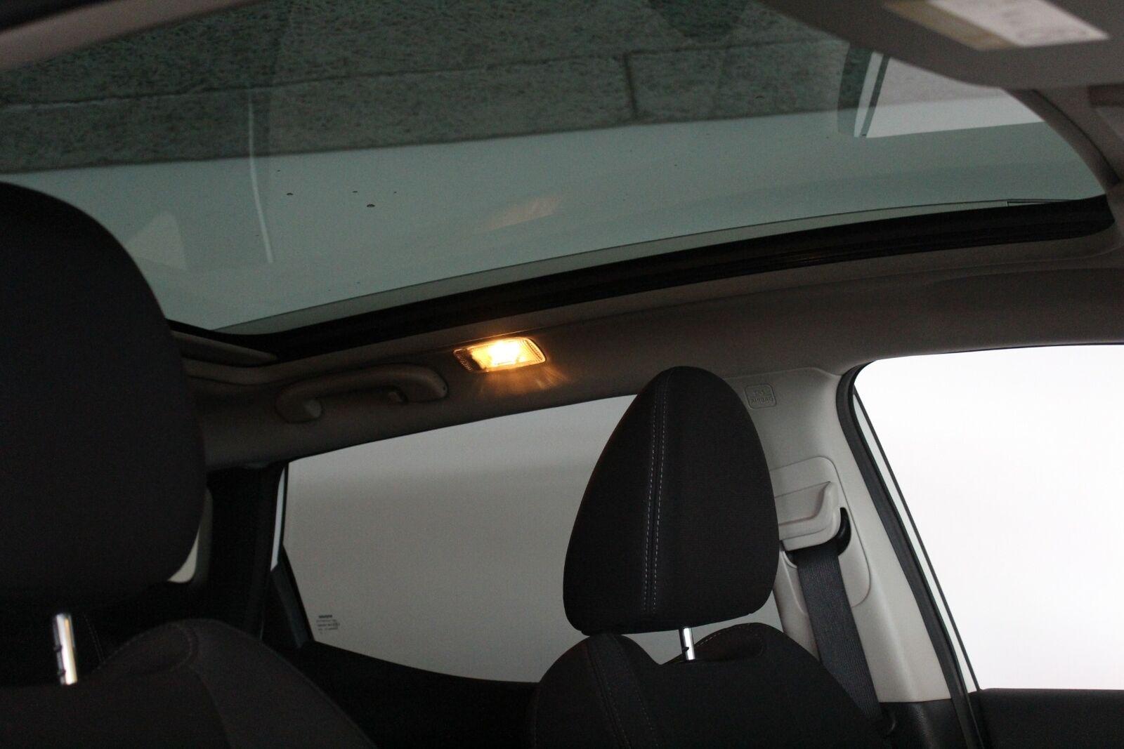 Nissan Qashqai 1,2 Dig-T 115 N-Connecta Vision