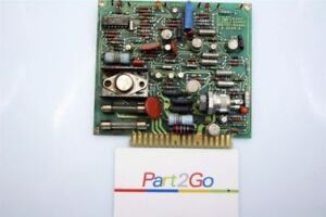 Analyzers & Data Acquisition Hp Agilent Board Card 86701-60080 In Short Supply Analyzer Parts & Accessories