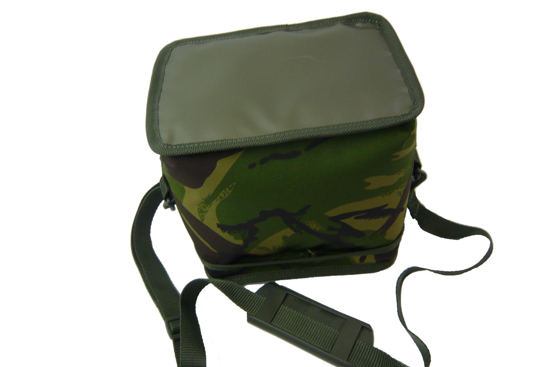 Cotswold Aquarius Mini Cooler borsa Woodle Camo