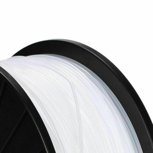 3D Printer Filament Cleaning Plastic Print 3D Printer Accessories 1.75MM 0.1kg