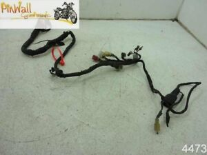 81 honda cb750k cb750 750 main wire wiring harness image is loading 81 honda cb750k cb750 750 main wire wiring