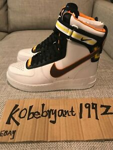 best loved e2821 35521 Image is loading New-with-box-Nike-Air-Force-1-One-